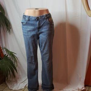 LB Jeans